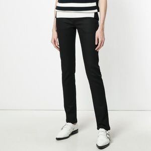 🇺🇸American apparel straight leg jean slim slack
